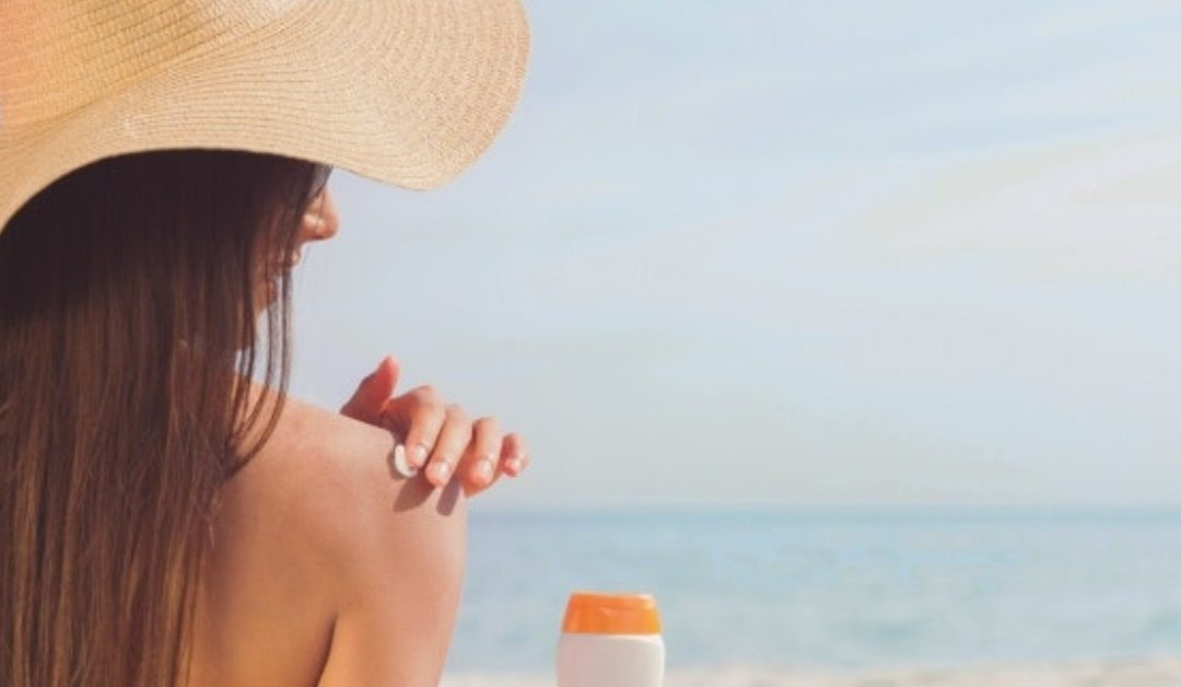 All About Sunscreen and Protecting Your Skin
