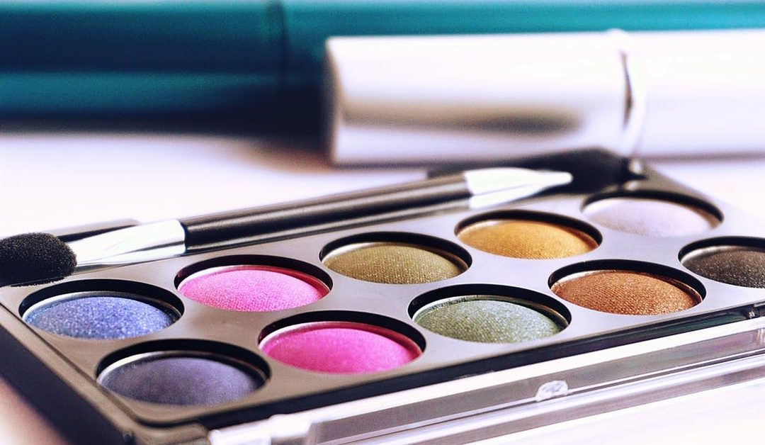 Netflix Discusses the Dangers of Counterfeit Makeup