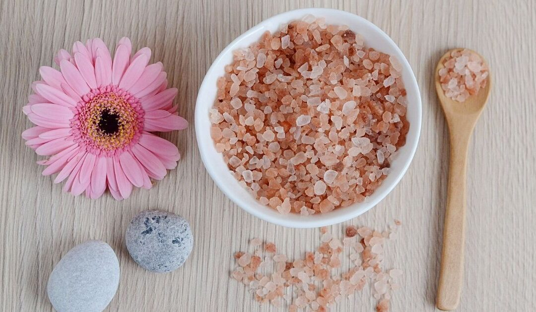 Benefits of Salt Water for Skin