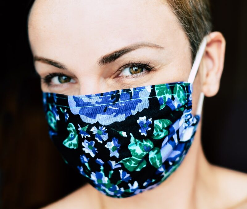 Maskne: Is Your Face Mask Causing Acne?