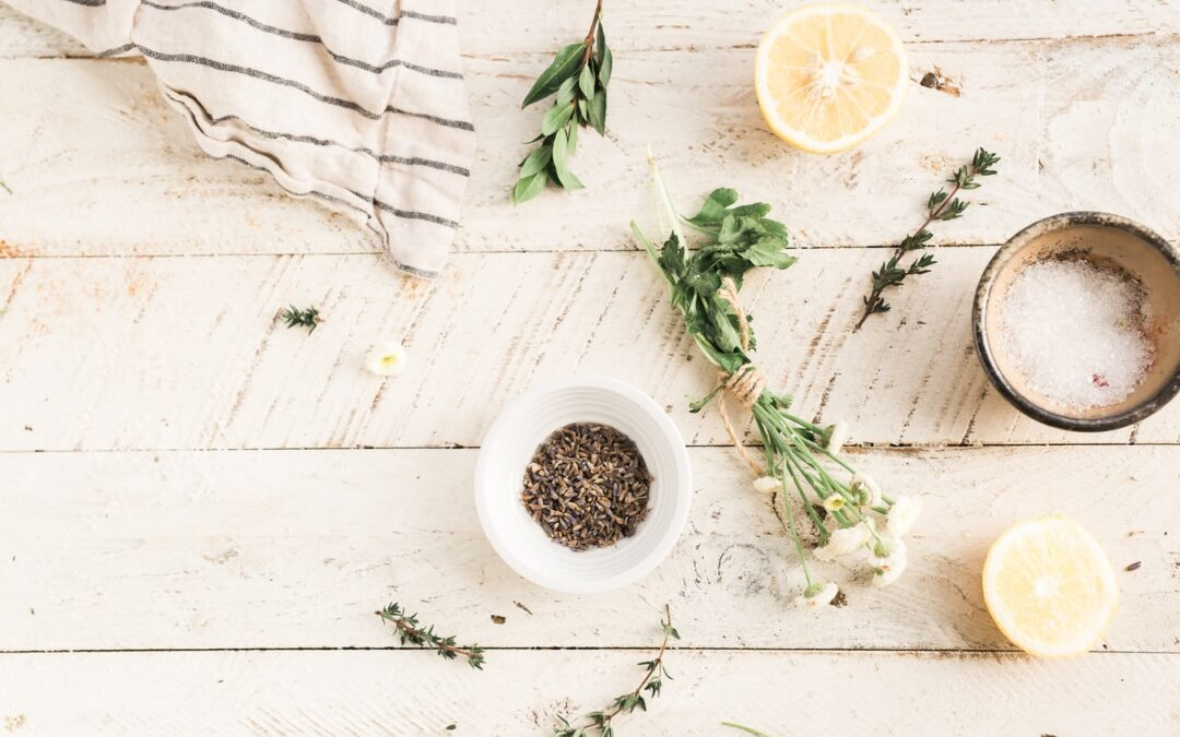 The Best Natural Exfoliants