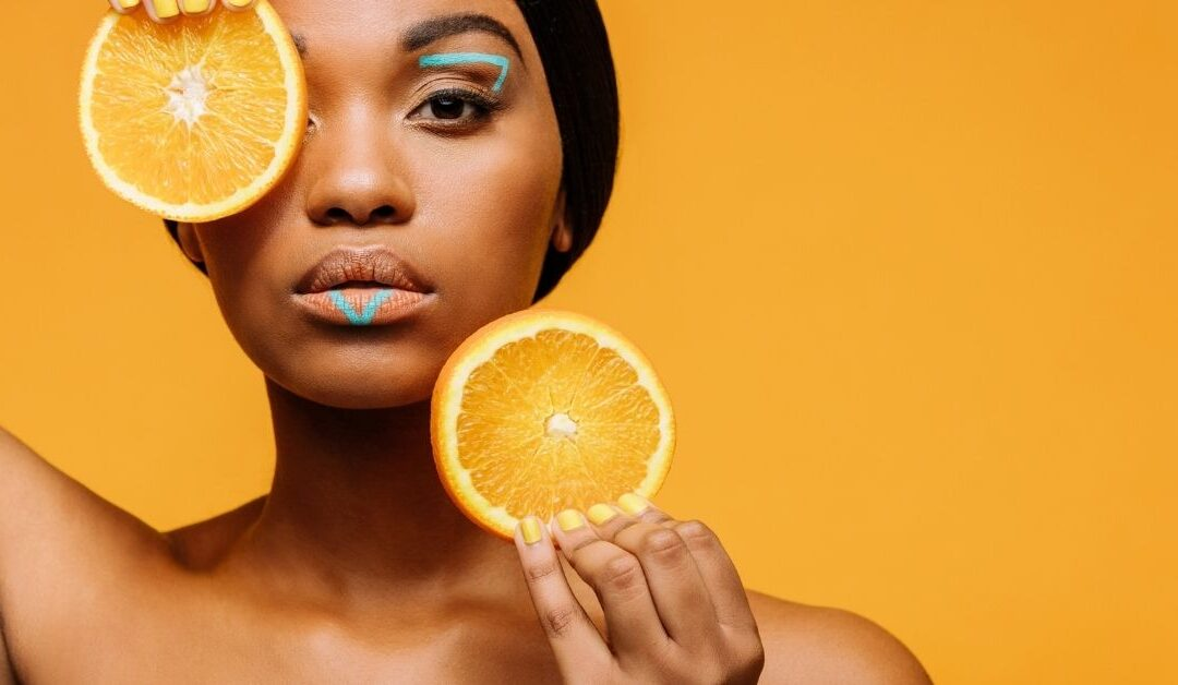 Vitamin C Benefits for Skin, Hair and Health