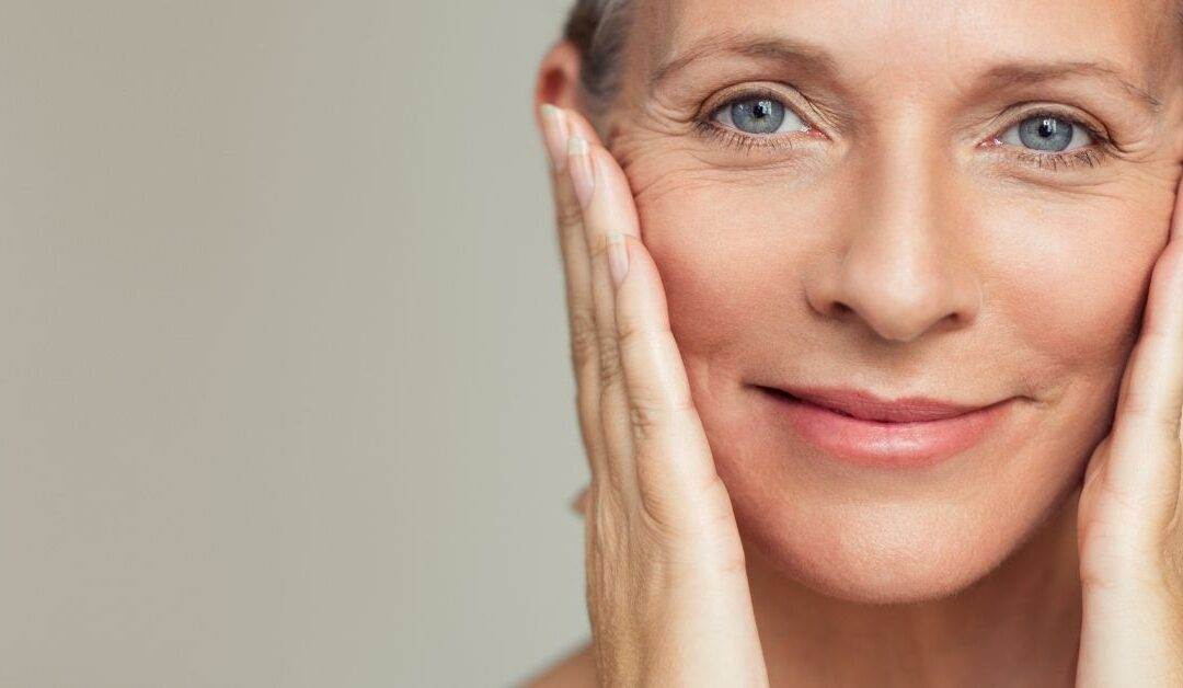 What are the Signs of Premature Aging?