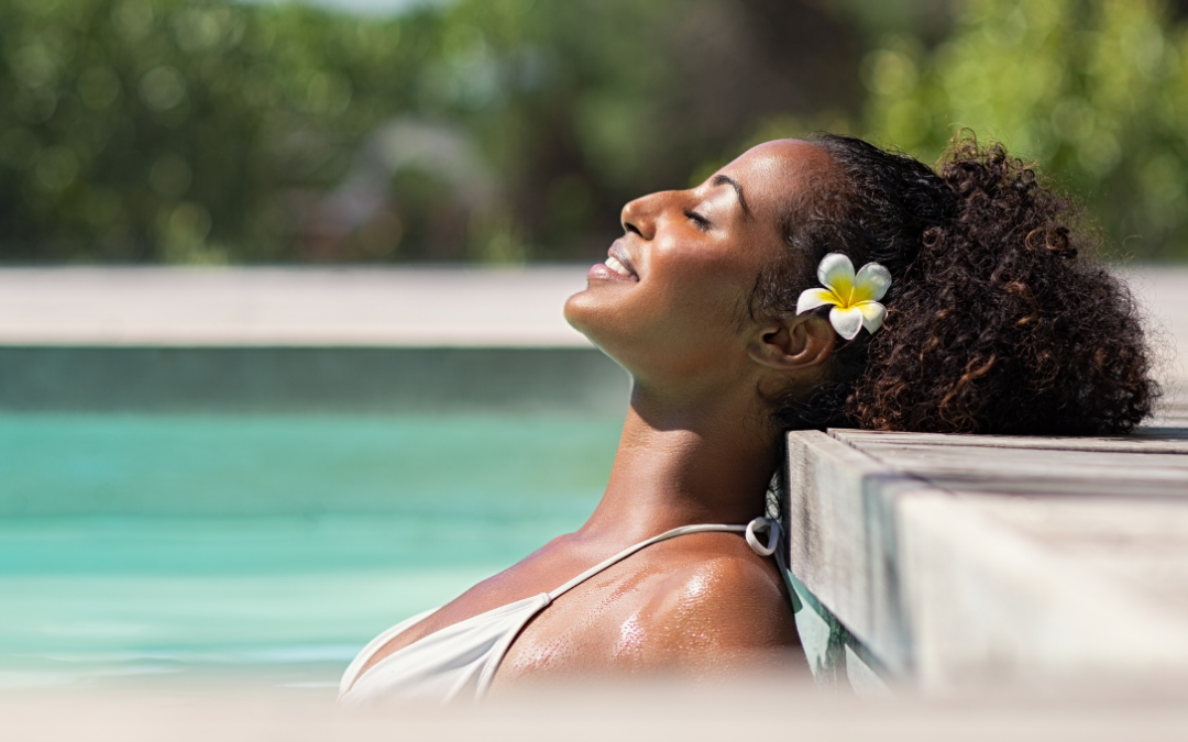 How Does Chlorine Affect You? The Effects of Chlorine on Your Hair, Skin, and Nails
