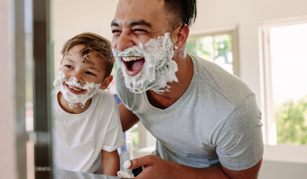Celebrate National Men's Grooming Day
